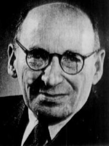 Ludwik Fleck, 1896-1962.